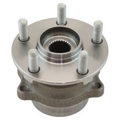 13-17 XV Crosstrek; 12-16 Impreza w/2.0L; 13-16 Forester Rear Wheel Hub & Bearing LH = RH