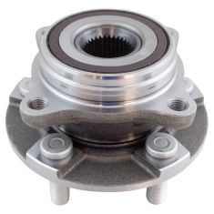 15-17 Ford Mustang (exc GT350) Rear Wheel Hub & Bearing Assembly LR = RR