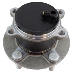 14-18 Mazda 3 Rear Wheel Hub & Bearing Assembly LR = RR