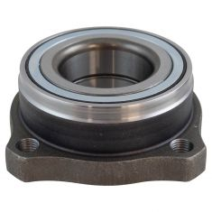 11-17 BMW X3; 15-18 X4 Rear Wheel Bearing Module LR = RR