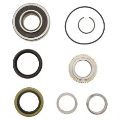 01-02 4Runner, 00-04 Tacoma, 00-06 Tundra Rear Wheel Bearing Kit LH = RH