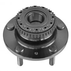 03 (from 10/14/02)-06 Hyundai Tiburon w/ABS Rear Wheel Bearing & Hub LR = RR (Hyundai)