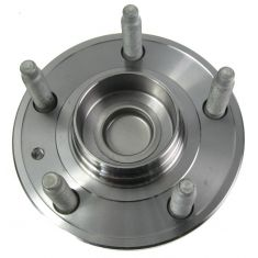 05-07 Ford 500, Freestyle, Montego; 08-09 Sable, Taurus, X FWD Rr Hub Bearing LR = RR (MOTORCRAFT)