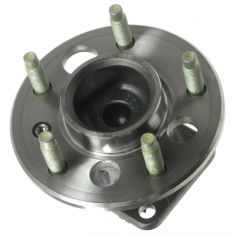 91-05 GM Mid Size FWD Rear Hub & Bearing Assembly (Timken)