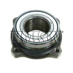 97-10 BMW 5 Series Multifit Rear Wheel Hub Bearing Module LR = RR (Timken)