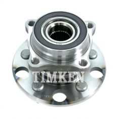 06-11 Lexus GS, IS Series Rear Wheel Hub & Bearing LR = RR (TIMKEN)