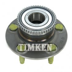 01-07 Ford Taurus; 01-05 Sable w/ABS & Drm Brk Rr Hub & Bearing (Timken)