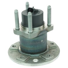 99-08 Saab 9-5 Rear Hub & Bearing Assembly LH=RH (Timken)