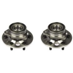 1988-91 GM Truck Front Hub Bearing Pair