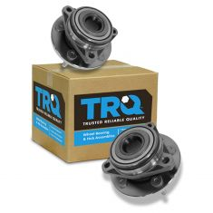 99-03 Ford Windstar Front Hub & Bearing Pair