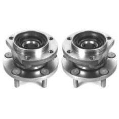 Caravan w(AWD & 4-1/2 BC) Rear Hub & Bearing