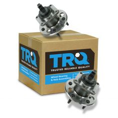 91-05 GM Mid Size FWD Rear Hub & Bearing Pair