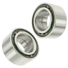 90-95 Nissan Axxess Rear Hub Bearing PAIR