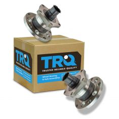 98-04 Audi A6; 98-05 VW Passat Rear Wheel Hub & Bearing LR = RR PAIR