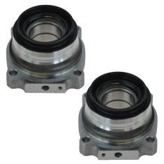 05-11 Toyota Tacoma (2WD or 4WD) Rear Wheel Bearing Module PAIR