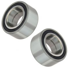 89-05 Audi, VW Multifit Front Wheel Hub Bearing PAIR