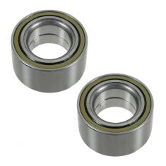 02-10 Explorer; 07-10 Sport Trac; 03-05 Aviator; 06-10 Mountaineer Rear Wheel Hub Bearing PAIR