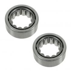 81-09 GM, Dodge, Ford Full Size Multifit (w/9.5 inch RG) Rear Axle Shaft Bearing PAIR