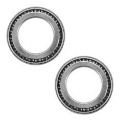 96-99 SLX; 94-01 Passport; 81-94 Isuzu Multifit Front Outer Wheel Bearing & Race PAIR