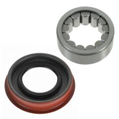 88-10 GM, Hummer, Isuzu; 05-09 Saab 9-7X Rear Wheel Axle Shaft Bearing and Seal Kit