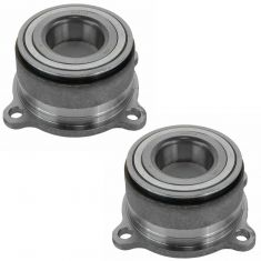 05-14 Frontier, Xterra; 08 Pathfinder; 09-12 Szki Equator Rear Wheel Bearing Module PAIR