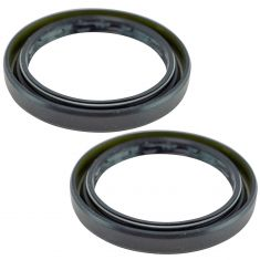 93-07 Subaru Rear Outer Wheel Seal Pair