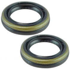99-04 Grand Cherokee Rear Wheel Seal Pair