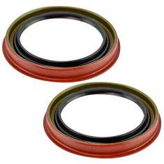 69-05 Ford Front Wheel Seal Pair