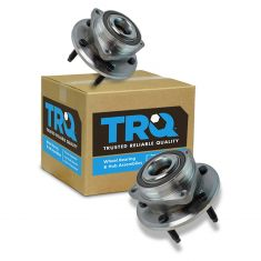 13-14 ATS Cruze Wheel Hub Assembly Pair