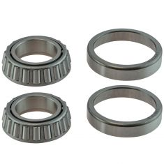 91-03 S10 2wd Front Inner Wheel Bearing Pair