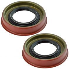 98-15 Ford F150 9.75RG Rear Axle Seal Pair