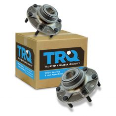 07-08 Entourage; 06-14 Sedona Rear Wheel Bearing Assembly Pair
