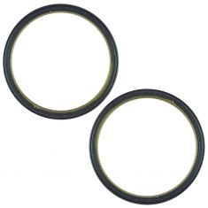 89-00 Tracker Front Inner Wheel Seal Pair