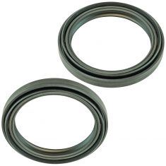 89-00 Tracker Front Outer Wheel Seal Pair