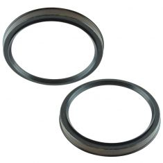 00-06 Toyota Tundra Front Inner Wheel Seal Pair
