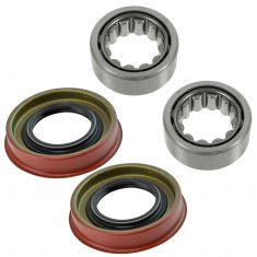 98-15 Ford 9.75RG Rear Wheel Bearing & Seal Kit