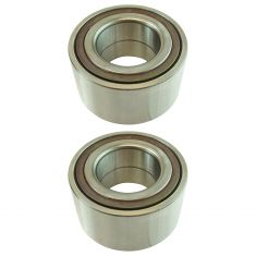 07-15 Audi Q7 Front Wheel Bearing Pair