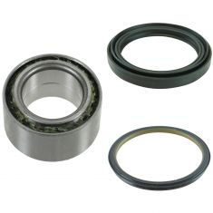 89-00 Tracker Front Inner; 96-00 Suzuki Multifit Front Wheel Hub Bearing & Seal Kit LH or RH