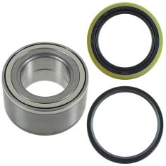 95-04 Toyota Tacoma 4wd Front Wheel Bearing & Seal Kit LH = RH