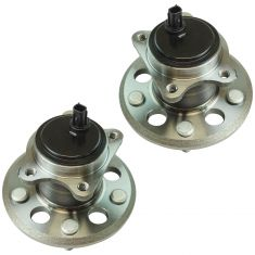 12-16 Camry; 13-16 Avalon  Wheel Hub & Bearing Assembly Pair