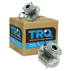 10-16 Chevy Equinox Rear Wheel Hub & Bearing Pair
