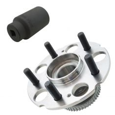 99-04 Honda Odyssey Rear Wheel Hub & Bearing LR = RR with 36mm Socket