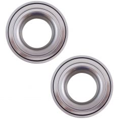 11-17 Grand Cherokee, Durango; 13-16 Mercedes GL Series; 12-15 ML Series Rear Wheel Hub Bearing PAIR
