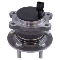 13-17 Ford Escape Rear Hub & Bearing Assembly Pair