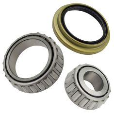 Ford E Series Front Inner & Outer Race, Bearing & Seal LH or RH Kit
