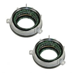 03-13 Expedition, Navigator; 04-13 F150; 06-08 Mark LT Front Auto Locking Hub Actuator PAIR (FORD)
