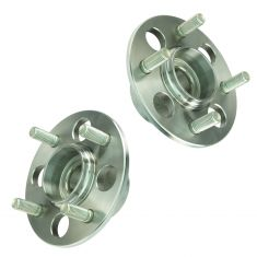 2000-85 HUB BEARING - REAR HONDA CIVIC CRX D PAIR (TIMKEN)