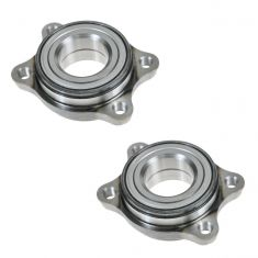 TKSHX00047 - Front hub bearing that is also used in the REAR Timken PAIR
