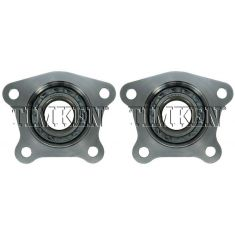 1994-99 Toyota Celica Rear Wheel Bearing Module PAIR