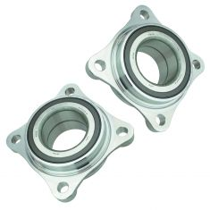03-09 GX470; 03-10 4Runner; 07-10 FJ Cruiser; 05-11 Tacoma Front Wheel Bearing Module PAIR